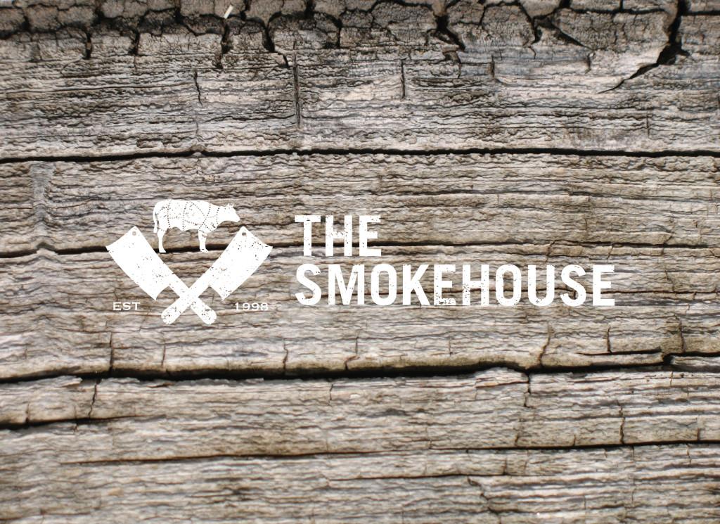 The Smokehouse Logo Design