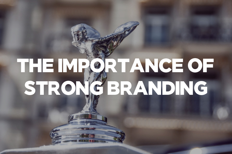 Importance of Strong Branding