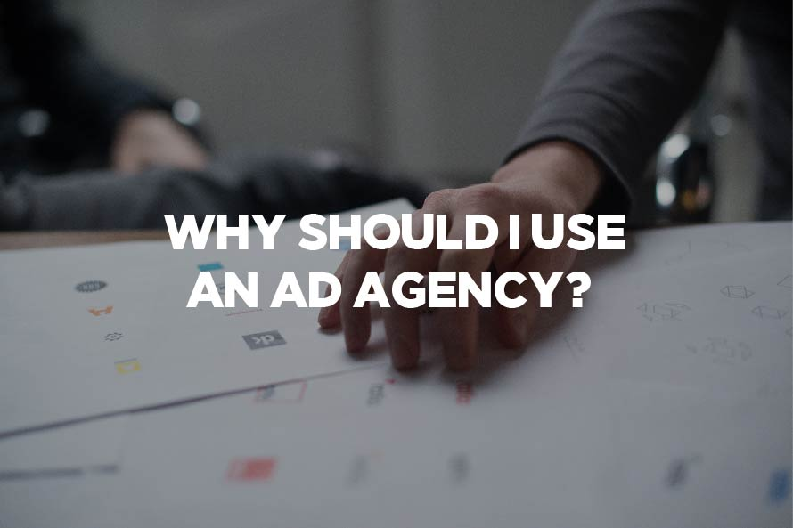 Why Should I Use An Advertising Agency | Grand Rapids | Muskegon Web Design