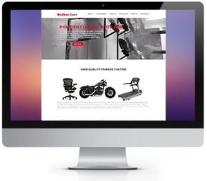 Muskegon Web Design 43.2342° N, 86.2484° W