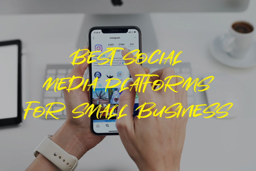 Best Social Media Platforms for Small Business