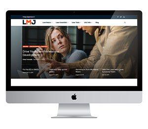 Muskegon Web Design Lean Manufacturing Junction