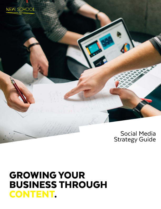 DOWNLOAD OUR FREE CONTENT MARKETING GUIDE