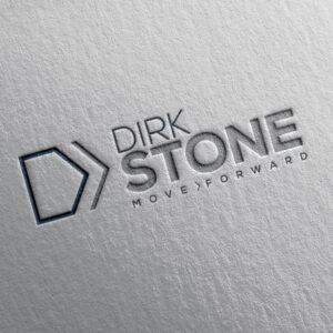 Dirk Stone Logo