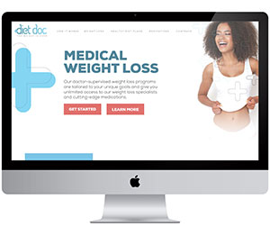 Diet Doc Website