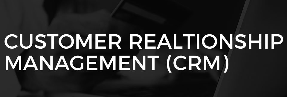 CRM header