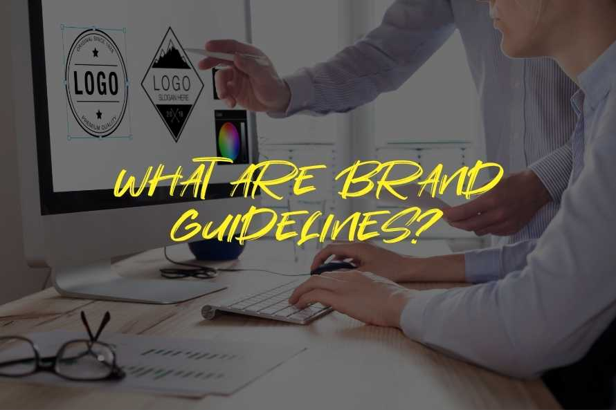 What are Brand Guidelines